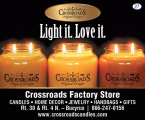 Crossroads Factory Store