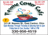 Towne Center Cafe